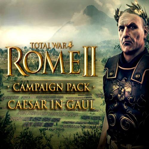Rome 2 Caesar in Gaul Key kaufen - Preisvergleich