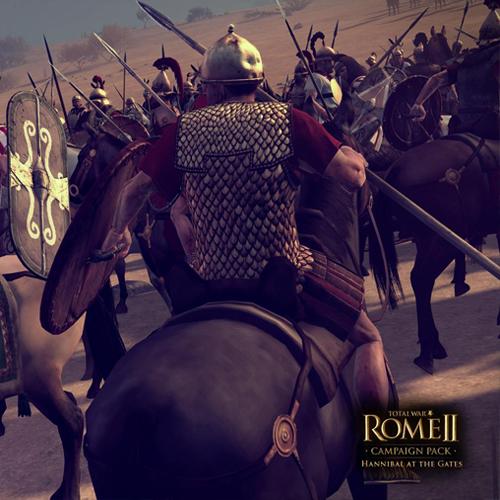 Rome 2 Hannibal at the Gates Key Kaufen Preisvergleich