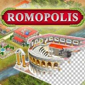 Romopolis Key Kaufen Preisvergleich