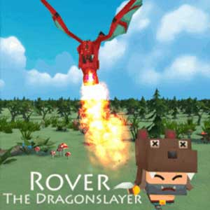 Rover The Dragonslayer Key Kaufen Preisvergleich