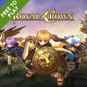Royal Crown Key kaufen Preisvergleich