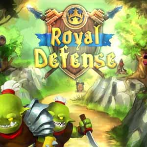 Royal Defense 2 Key Kaufen Preisvergleich