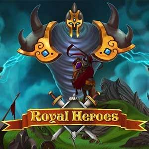 Royal Heroes Key Kaufen Preisvergleich