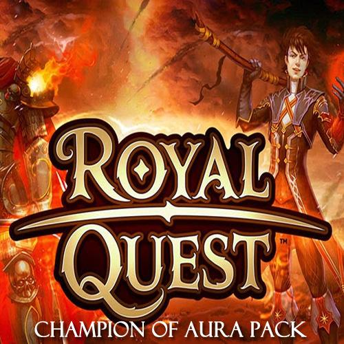 Royal Quest Champion of Aura Pack Key Kaufen Preisvergleich