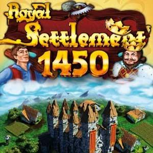 Royal Settlement 1450 Key Kaufen Preisvergleich