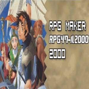 RPG Maker 2000 Key Kaufen Preisvergleich