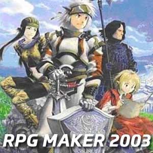 RPG Maker 2003 Key Kaufen Preisvergleich