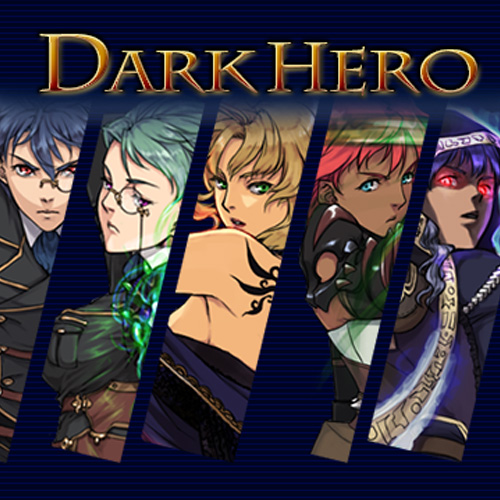 RPG Maker Dark Hero Character Pack Key Kaufen Preisvergleich