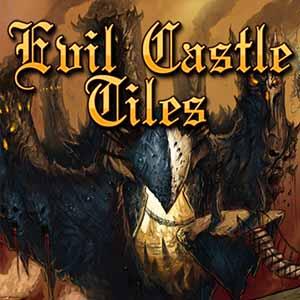RPG Maker Evil Castle Tiles Pack Key Kaufen Preisvergleich