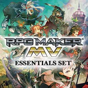 RPG Maker MV Essentials Set Key Kaufen Preisvergleich