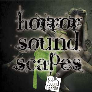 RPG Maker MV Horror Soundscapes