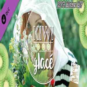 RPG Maker MV Kiwi Glace