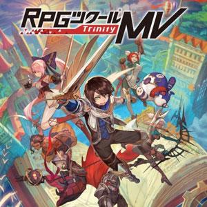 RPG Maker MV Trinity