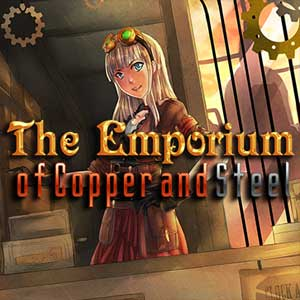 RPG Maker The Emporium of Copper and Steel Key Kaufen Preisvergleich