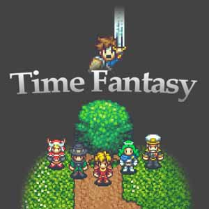 RPG Maker Time Fantasy Key Kaufen Preisvergleich