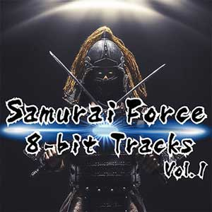 RPG Maker VX Ace Samurai Force 8bit Tracks Vol.1