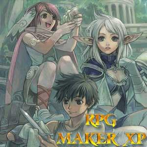 RPG Maker XP Key Kaufen Preisvergleich