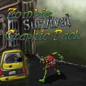 RPG Maker Zombie Survival Graphic Pack Key Kaufen Preisvergleich