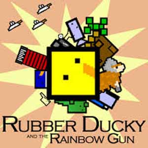 Rubber Ducky and the Rainbow Gun Key Kaufen Preisvergleich