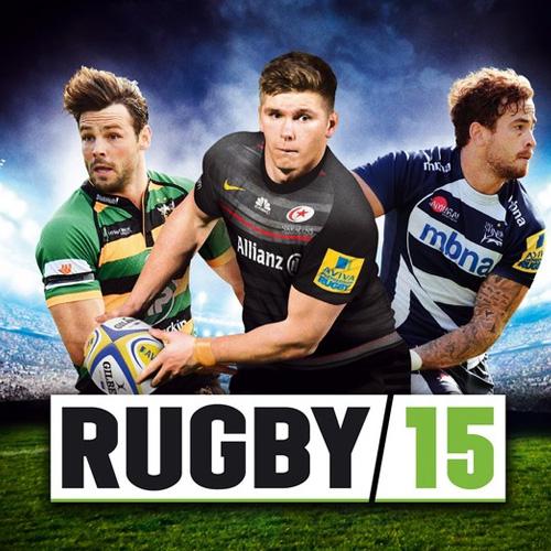 Rugby 15 PS3 Code Kaufen Preisvergleich