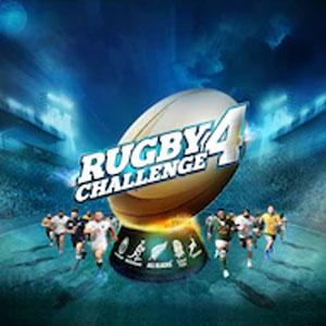 Rugby Challenge 4 Key kaufen Preisvergleich