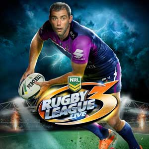 Rugby League Live 3 PS3 Code Kaufen Preisvergleich