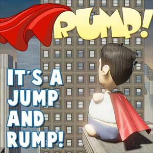 RUMP Its a Jump and Rump Key Kaufen Preisvergleich