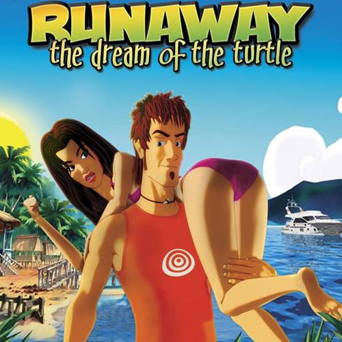 Runaway 2 The Dream of the Turtle Key Kaufen Preisvergleich