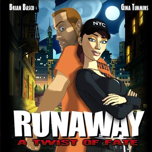 Runaway A Twist of Fate Key Kaufen Preisvergleich