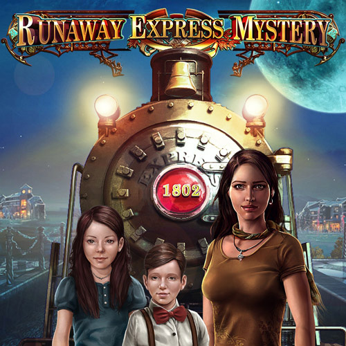 Runaway Express Mystery Key Kaufen Preisvergleich