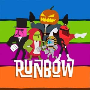 Runbow Nintendo Wii U Download Code im Preisvergleich kaufen