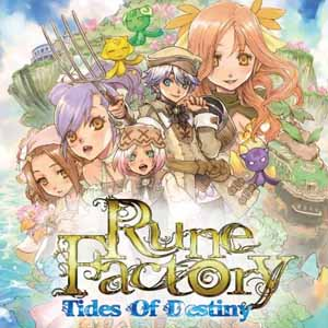 Rune Factory Oceans PS3 Code Kaufen Preisvergleich