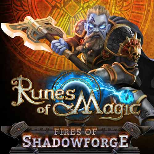 Kaufen Runes Of Magic Fires Of The Shadowforge DLC CD KEY Preisvergleich