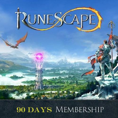 Runescape 90 Tage