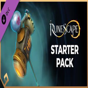 RuneScape Starter Pack Key kaufen Preisvergleich