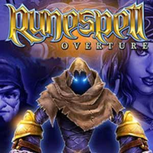 Runespell Overture Key Kaufen Preisvergleich