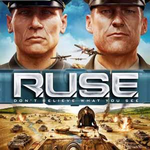 RUSE Xbox 360 Code Kaufen Preisvergleich