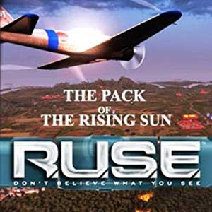 Ruse The Pack Of The Rising Sun Key kaufen Preisvergleich