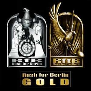 Rush for Berlin Gold Key Kaufen Preisvergleich