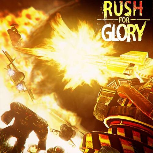 Rush For Glory Key Kaufen Preisvergleich
