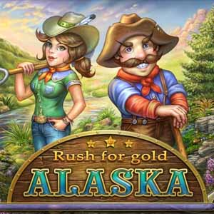 Rush for Gold Alaska Key Kaufen Preisvergleich