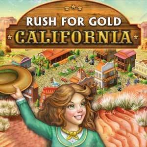 Rush for Gold California Key Kaufen Preisvergleich
