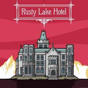 Rusty Lake Hotel Key Kaufen Preisvergleich