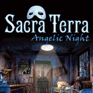 Sacra Terra Angelic Night Key Kaufen Preisvergleich