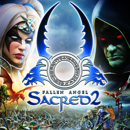 Sacred 2 Fallen Angel PS3 Code Kaufen Preisvergleich
