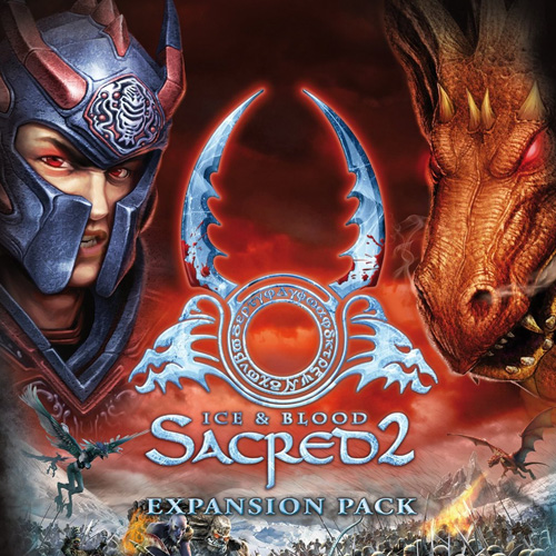 Sacred 2 Ice & Blood Key Kaufen Preisvergleich