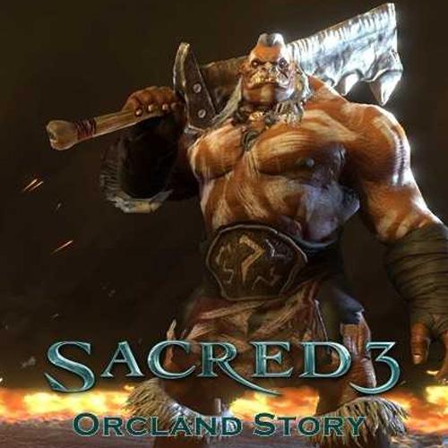 Sacred 3 Orcland Story Key Kaufen Preisvergleich