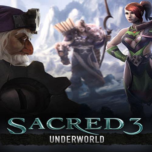 Sacred 3 Underworld Story Key Kaufen Preisvergleich