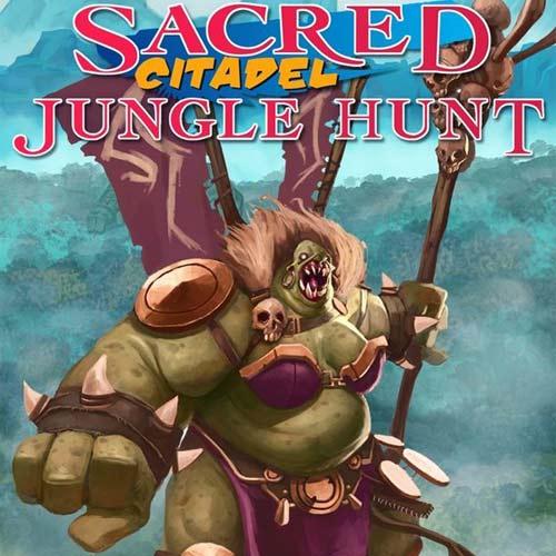 Sacred Citadel Dlc - The Jungle Hunt Key kaufen - Preisvergleich