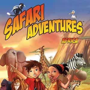 Safari Adventures Key Kaufen Preisvergleich